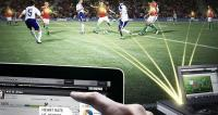 ordinateur mobile tablette football paris sportifs